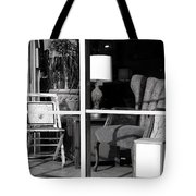 The Storefront Tote Bag