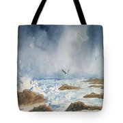 The Storm Tote Bag