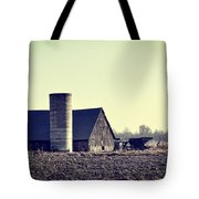 The Story Tote Bag