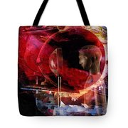 The Storytelling Hour Tote Bag