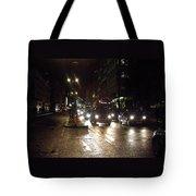 The Strand London Tote Bag