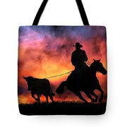 The Stray Tote Bag