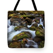 The Stream Tote Bag