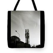 The Structure Tote Bag