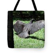 The Strut Tote Bag