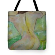 The Student Tote Bag