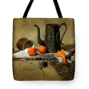The Sugar Bowl Tote Bag