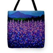 The Sugar Loaf - Wicklow - Ireland Tote Bag