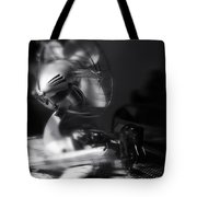 The Summer Wind Tote Bag