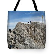 The  Summit - 1 Tote Bag