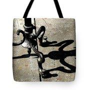 The Sundial Tote Bag
