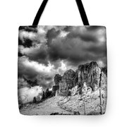 The Superstitions  Tote Bag