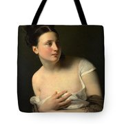 The Surprise Tote Bag