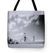 A Surreal Day Tote Bag