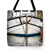 The Susie B  Tote Bag