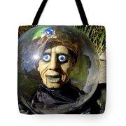 The Swami Tote Bag