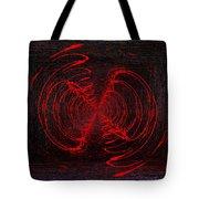 The Swarm Tote Bag