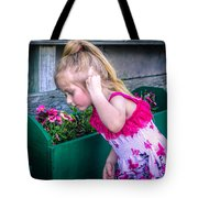 The Sweat Aroma  Tote Bag by Rob Sellers