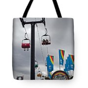 The Sweet Spot Tote Bag by Skip Willits