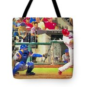 The Swimg Tote Bag