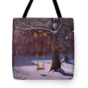 The Swinger Tote Bag