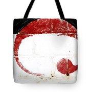 The Symbol Tote Bag