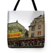 The Szegedi Halaszcsarda Tote Bag