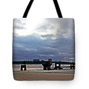 The T1 Bridge Tote Bag
