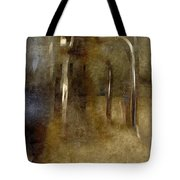 The Table Has Been Set Tote Bag
