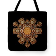 The Talisman Tote Bag