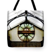 The Tannery Tote Bag