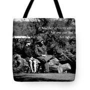 The Teacher Tote Bag