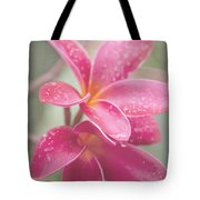 The Temple Tree Tote Bag