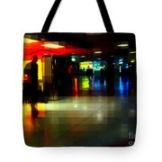 The Terminal - Train Stations Of New York Tote Bag