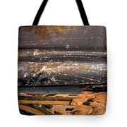 The Texture Tote Bag