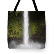 The Texture Of Nature Tote Bag