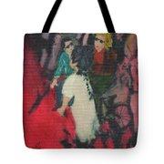 The Theatre Tote Bag