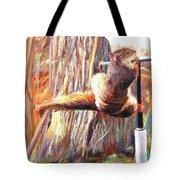 The Thief Tote Bag