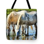 The Thirst Tote Bag