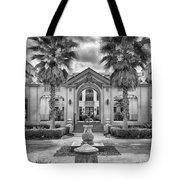 The Thomas Center Gardens Tote Bag