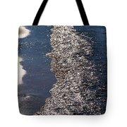 The Tide Tote Bag