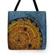 The Time Tote Bag