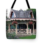The Time Teller Tote Bag