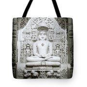 The Tirthankara Tote Bag