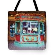 The Tivoli Theatre Tote Bag