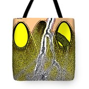the Toothache Tote Bag