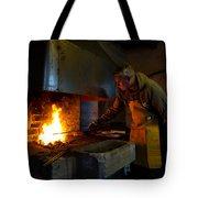 The Torresta Blacksmith Tote Bag