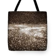 The Touch No.56 Tote Bag