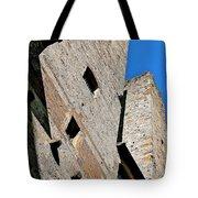 The Towers Of San Gimignano Tote Bag