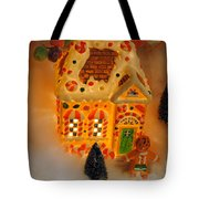 The Toy Store Tote Bag